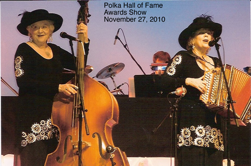 Alaska Polka Chips - Cleveland Thanksgiving Accordion Show